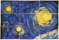Franki Kohler, van Gogh
