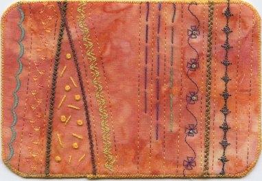 Franki Kohler, postcard 10