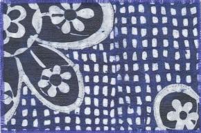 Maureen Callahan, R22, Mosaic 1