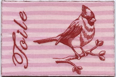 Franki Kohler, Toile Cardinal