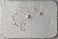 Franki Kohler, White Floral