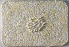 Franki Kohler, White Sunflower