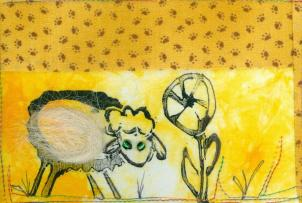Vivian Aumond-Capone, Sheep