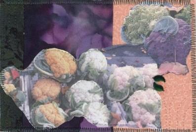 Vivian Aumond-Capone, Vegetables