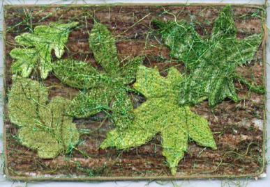 Marianne Bishop, Leaves