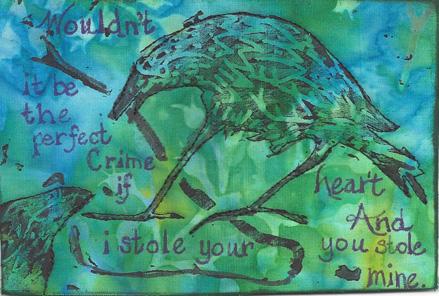 Crow'sDelight, Karen Musgrave
