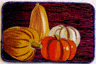 Sara Kelly, Gourds