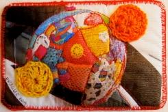 Sara Kelly, Guerilla Crochet
