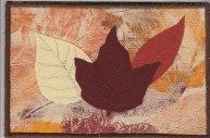 Lynn Chinnis, Autumn Leaves