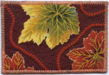 Lynn Chinnis, Maple leaf