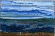 Heather Lair, Ocean Torn Strip