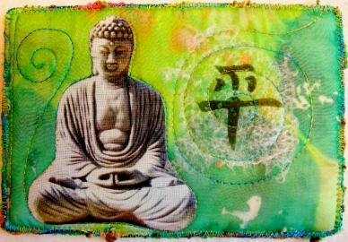 Sara Kelly, Zen Peace