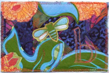 Birds and Bees, Suzanna Bond
