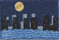 Kay Laboda - Cityscape