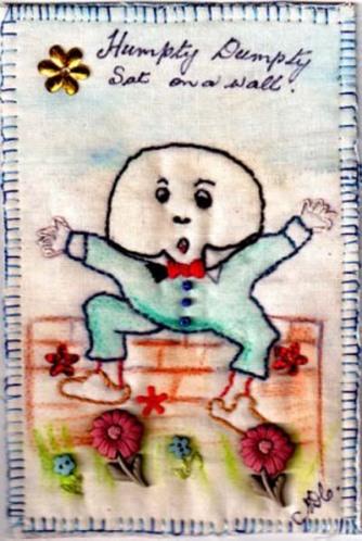 Maureen Curlewis, Humpty Dumpty