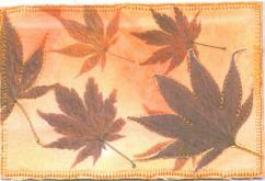 Maureen Curlewis, Leaves