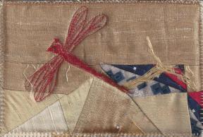 Kay Laboda, Dragonfly 1