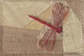 Kay Laboda, Dragonfly 5