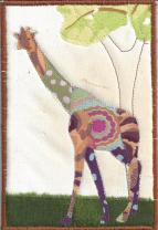 Kay Laboda, Giraffe 2