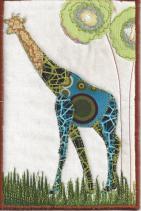 Kay Laboda, Giraffe 4