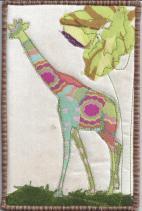 Kay Laboda, Giraffe 5