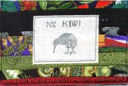 Evie Harris, Kiwi