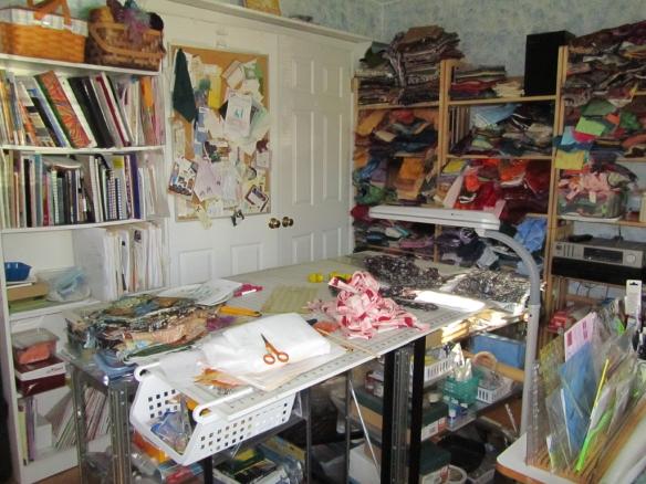 Lynn Chinnis, Studio 1