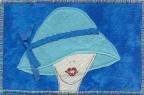 Maureen Curlewis, R23, Hats 2