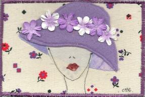 Maureen Curlewis, R23, Hats 5