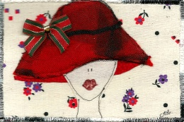 Maureen Curlewis, R23, Hats 6