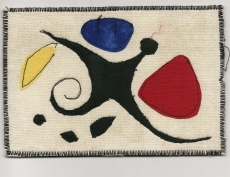 Karin McElvein, My Favorite Painter (Santos by Alexander Calder)