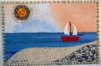 Karin McElvein, Summer Landscape