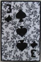 Maureen Egan, Deck of Cards (2)
