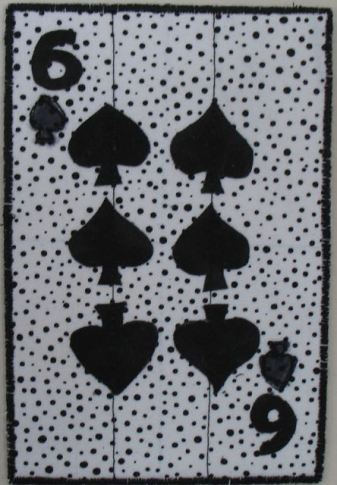 Maureen Egan, Deck of Cards (1)