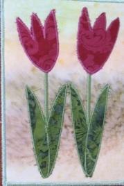 Maureen Egan, Tulips