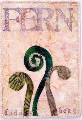 Sarah Ann Smith, Fern