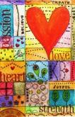 Marie Johansen, Heart Card