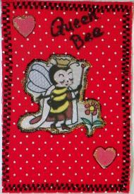 Lisa Alff, Queen of Hearts