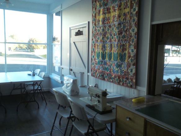 gone rustic studio + gallery sept 2012 - 9