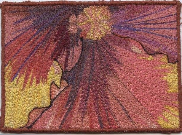 Hibiscus by Karen Musgrave