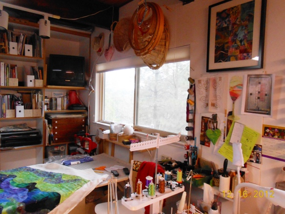 Sandy Wagner Studio 1