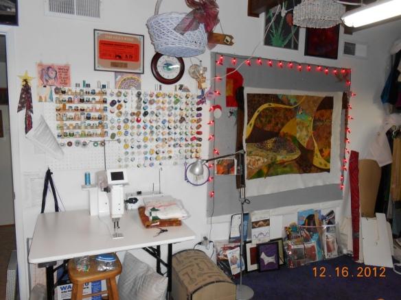 Sandy Wagner Studio 3