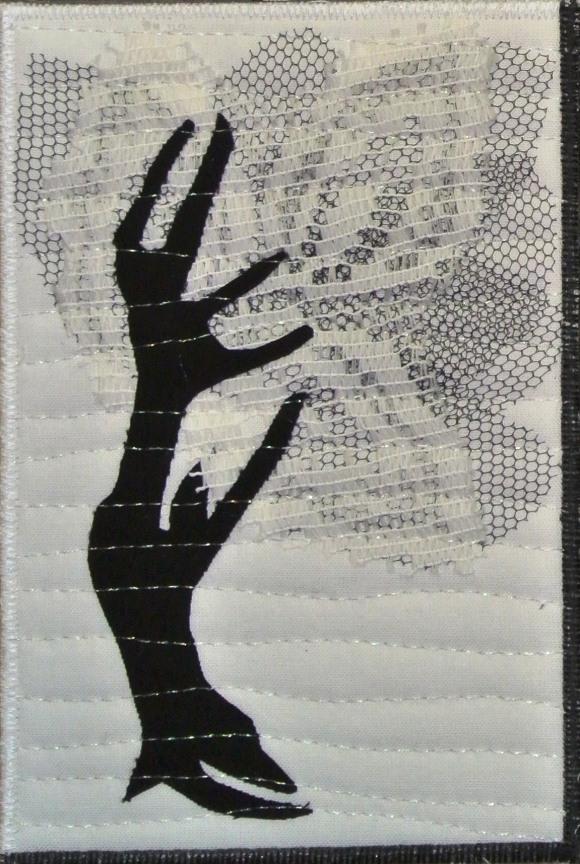 Gregersen, Black and White 2