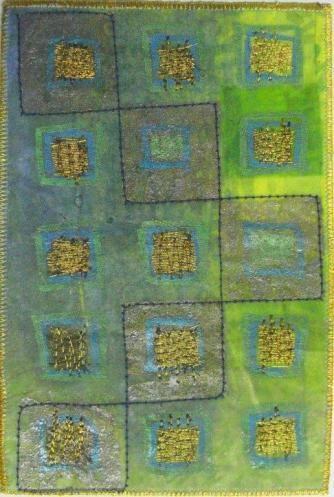 Gregersen, Abstract