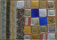 Gurli Gregersen, Inspired by Klimt (2)