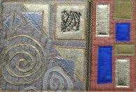 Gurli Gregersen, Inspired by Klimt (3)