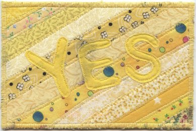 Y is for Yes to Yellow, Lynn Chinnis