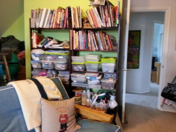 Lynn Woll Bookcases