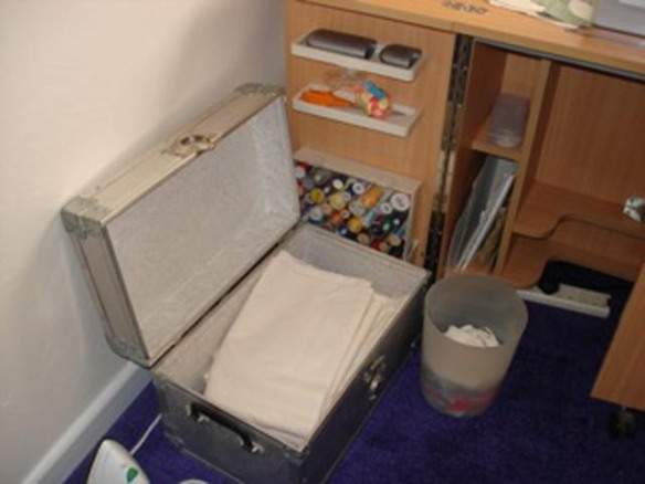 Fabric storage 3 2