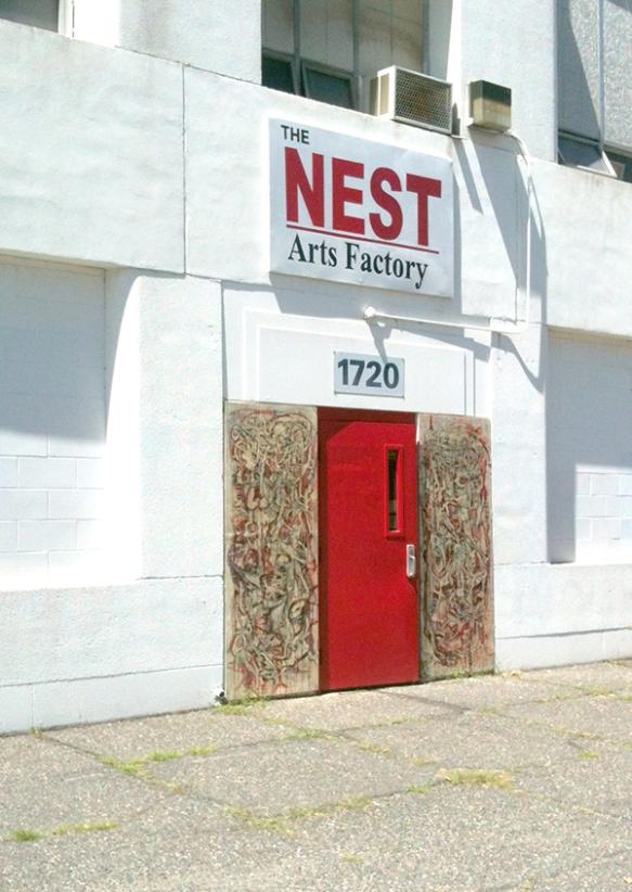 NestStudioFrontDoor